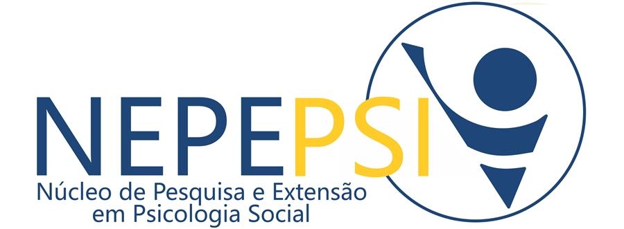 NEPEPSI - Pesquisa e Extensão em Psicologia Socia