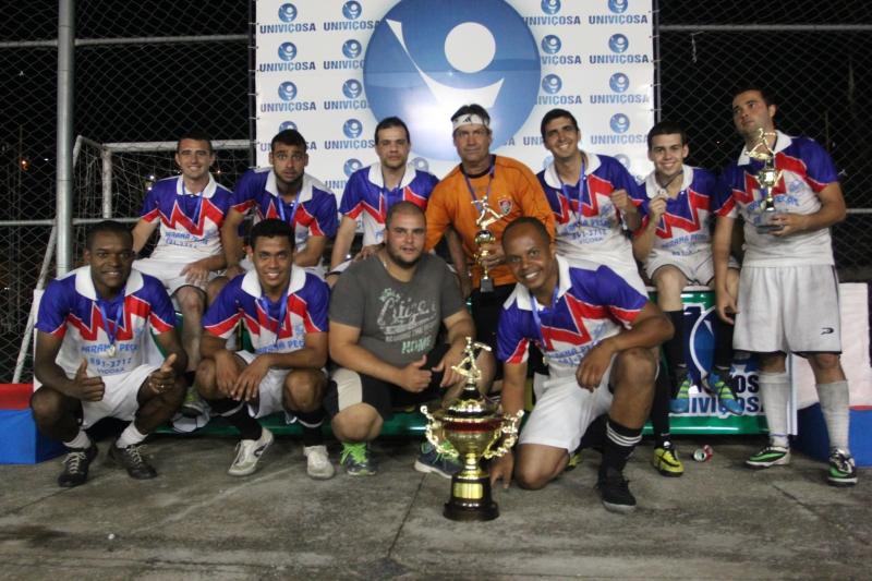 I Torneio de Futebol Society da Univiçosa foi um sucesso - Univiçosa ... ce1ed6323812a