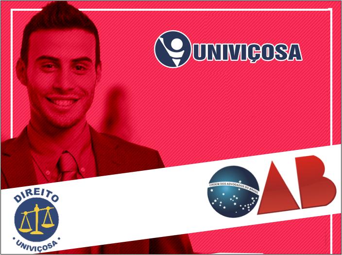 Conheça os nossos estudantes que foram aprovados no Exame de Ordem dos Advogados do Brasil (OAB).