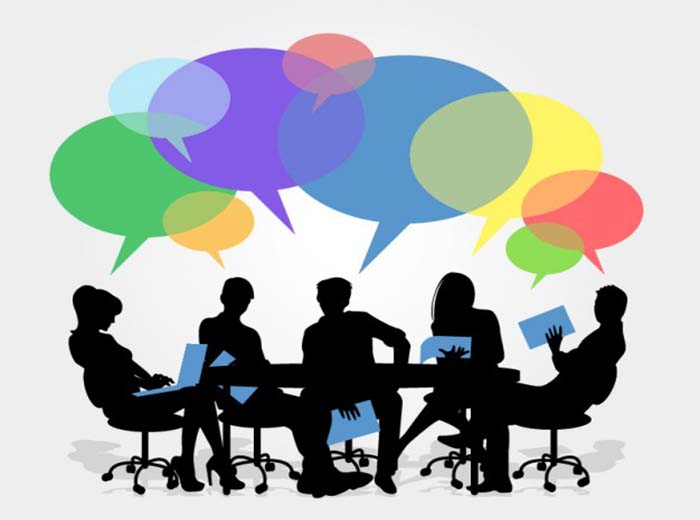 O papel da área é também, ser parceira na configuração e no direcionamento de resultados estratégicos