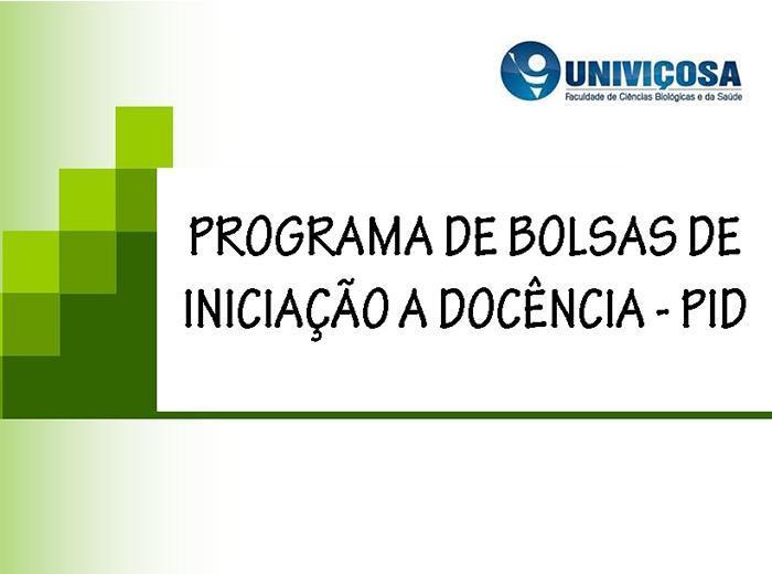 As inscrições devem ser feitas através do e-mail: nap@univicosa.com.br de acordo com o edital