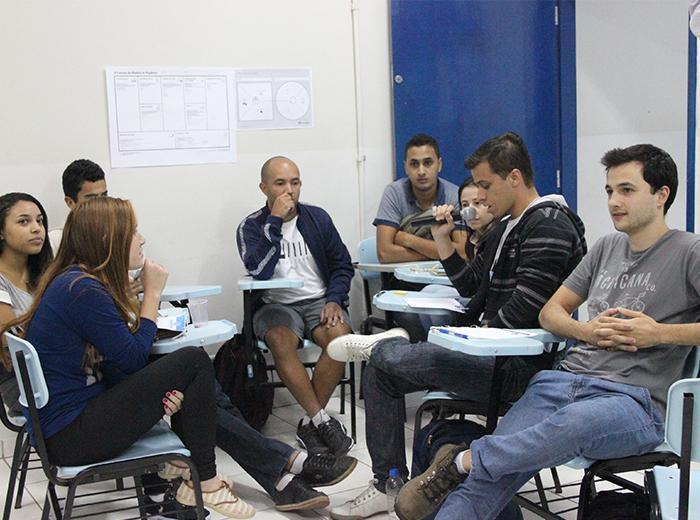 Semana Acadêmica Unificada recebeu grande público em quatro dias de evento