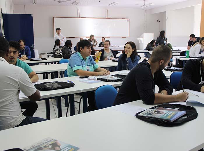 Seminário de empreendedorismo desenvolvido pela Organização das Nações Unidas (ONU), terá a segunda e última turma exclusiva dentro da Univiçosa