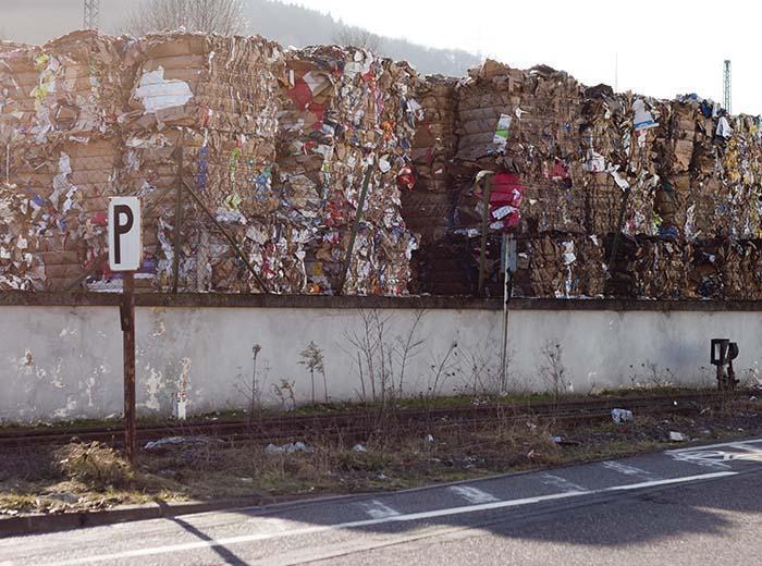 País utiliza os resíduos sólidos como matéria prima dos incineradores que são responsáveis por gerar uma parcela significativa da energia utilizada pelos suecos