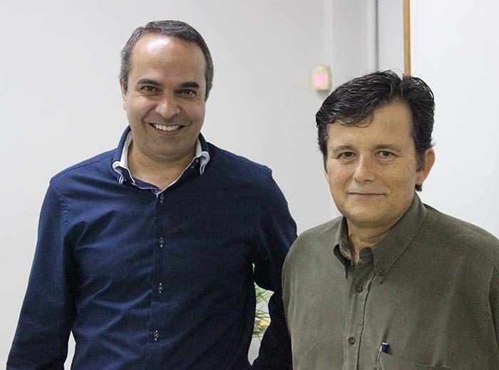 Rômulo Ribon abriu a temporada 2017 do Ciclo de Palestras do UniNea. Tema abordou ética e questão ambiental