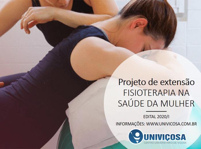 Podem se candidatar estudantes que estejam regularmente matriculados no curso de Fisioterapia da Univiçosa.