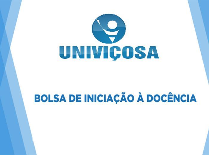 As inscrições devem ser feitas exclusivamente por e-mail:nap@univicosa.com.br