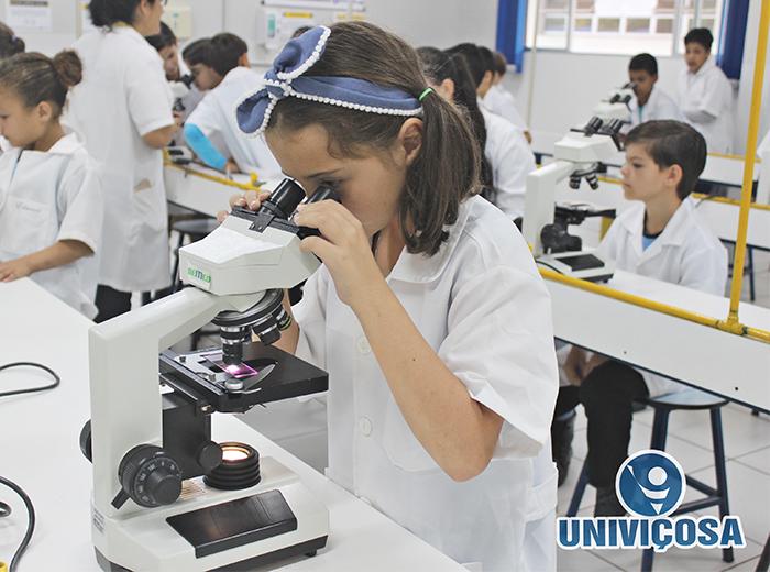 Essa é a 3ª edição do Projeto de Extensão que atende crianças e adolescentes de escolas públicas e privadas da cidade de Viçosa e região.