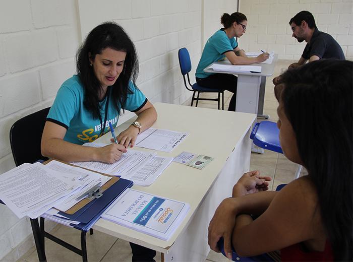A Univiçosa entregou bolsas de estudo aos contemplados do Vestibular Social 2018