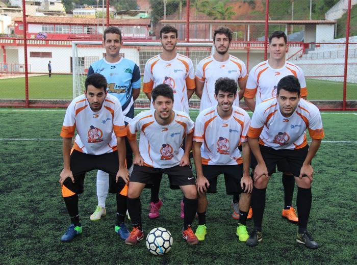 Agros F.C vence o III Torneio de Futebol Society da Univiçosa ... 816180c87a6cc