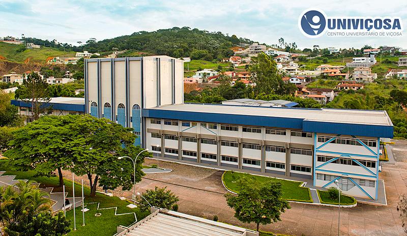 Campus sede - Unidade 1