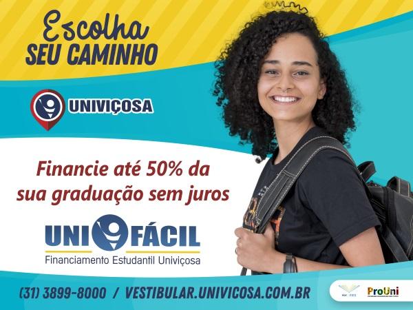 Financiamento Univiçosa UNIFÁCIL